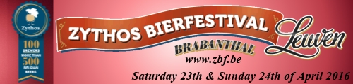 Zythos Beer Festival 2016
